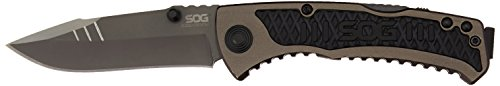 SOG SideSwipe Assisted Folding SW1001 CP
