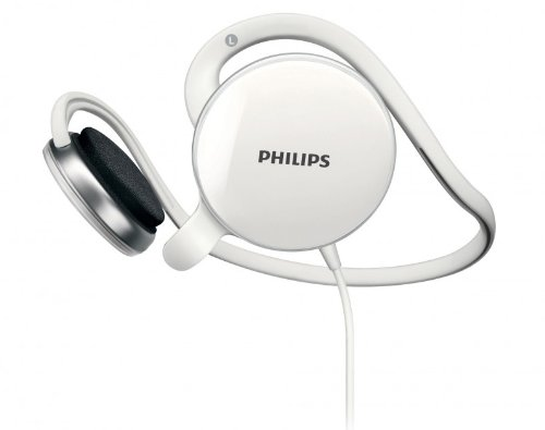 3 opinioni per Philips SHM 6110 Cuffie da nuca Headset