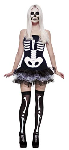 Fever Skeleton Costume - L -