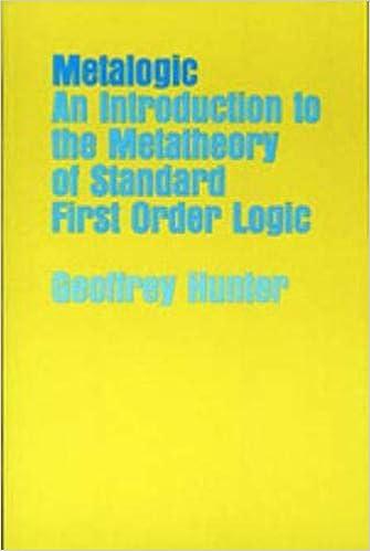order logic paper