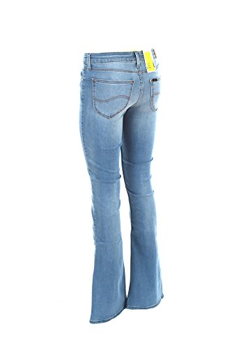 Primavera Lee 28 2018 Donna Jeans Estate Denim L530hauf wPg1XwxUq