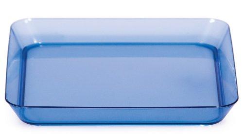 Creative Converting Plastic Appetizer Translucent