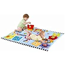 Early Development Playmat - Large Yookidoo Discovery Playmat (0-12 months)