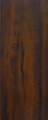 All American Hardwood 700598081633 Gallery Collection Laminate Flooring T-Molding, 94-Inch, Fume Mahogany