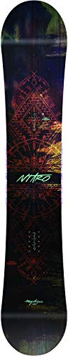 Nitro Mystique Snowboard - Women's One Color, 149cm