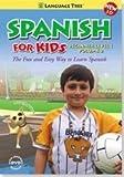 Spanish for Kids: Beginner Level 1, Vol. 2