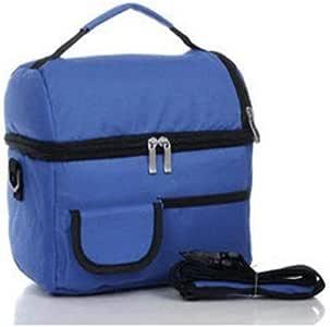 أكياس معزولة بطبقة مزدوجة من طبقات مزدوجة حقيبة تبريد حزمة ثلج العزل صناديق الغداء حاويات الغداء -FER3136