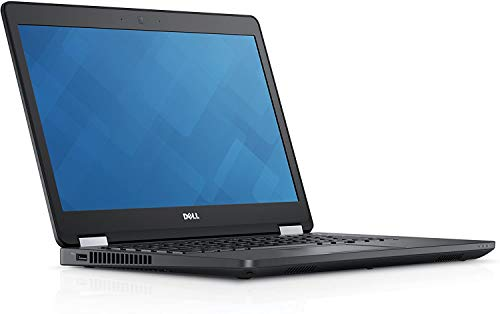 Windows 10 Dell Latitude E5470 Quad Core i5-6440HQ Laptop PC – 8GB DDR4 – 256GB SSD – HDMI -(Renewed) NG