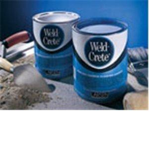 (Weld-Crete Concrete Bonding Agent 5 Gallon Pail - 1/Case)