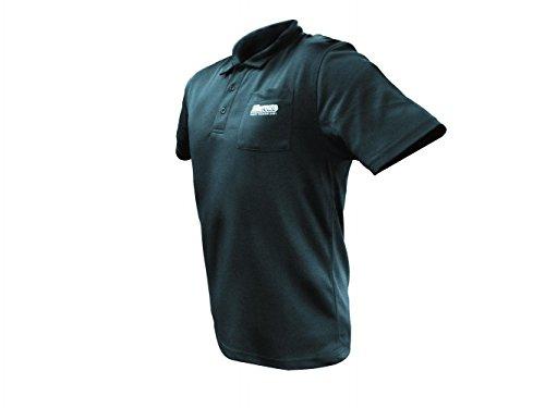 Premier Darts Shirt blau Größe M