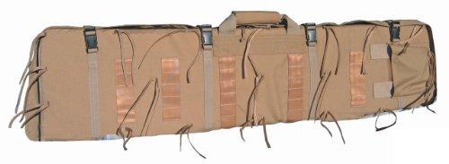 (Galati Gear Deluxe Shooters Mat (Desert Tan, 48-Inch))