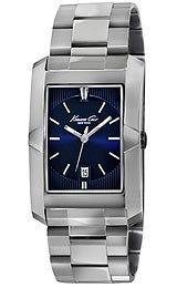 Kenneth Cole New York 3-Hand with Date Men's watch #KC9172