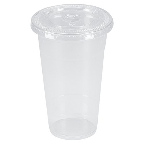 iced coffee cup 24oz - 5