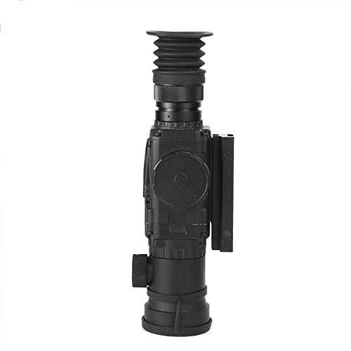 KDKDA Digital Night Vision Monocular Optics Scope Night Vision Infrared Monoculars for Hunting Observe