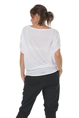 de con m Camiseta piel vaca de se 3elfen estampado Camisa Camiseta ora de FSxU55