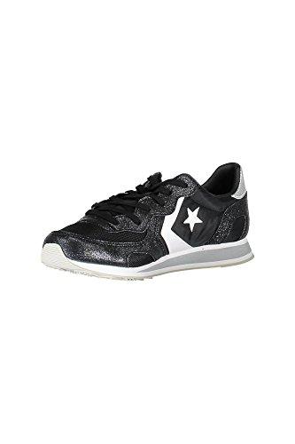 White Nero Black Chaussure Converse Femme Sportif 561304C Black zf0q6w8q