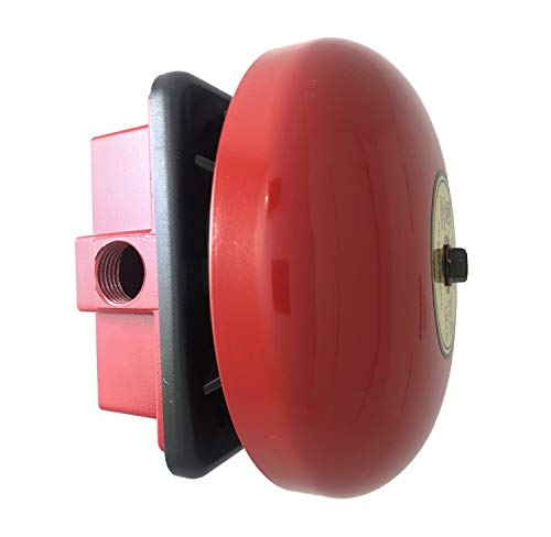 PFP Fire Bell Back Box, Fire Alarm