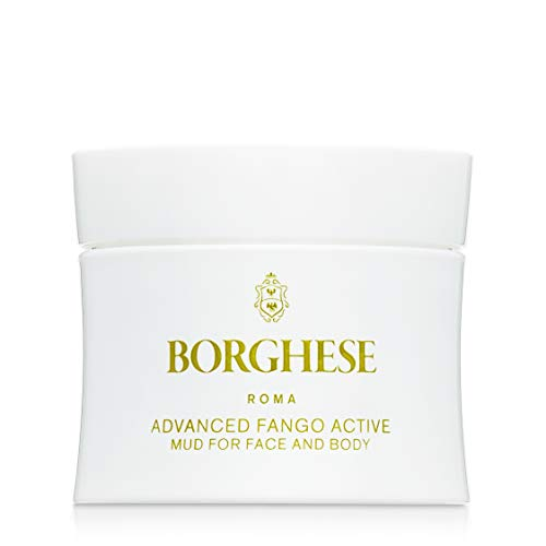 Borghese Advanced Fango Active Mud for Face and Body, 0.5 oz.