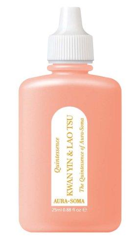 Quintessence Lao Tsu & Kwan Yin 25ml (Orange Oil Essential Pomander)