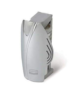 Nuevo piroxilina olor continua de aire desinfectante y ambientador dispensador de arranque cromado: Amazon.es: Deportes y aire libre
