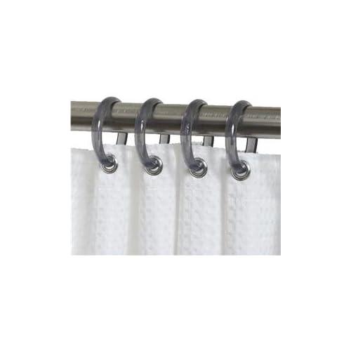 durable service Chrome Shower Hook Curtain Ring - 1 Each