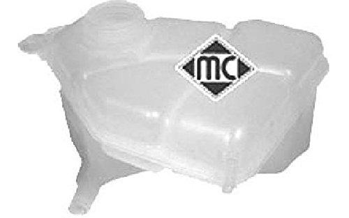 METALCAUCHO 03703 Vase d'expansion liquide de refroidissement