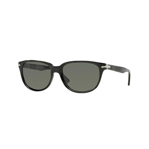 Persol Unisex Po3104 Sunglasses, 57Mm by Persol