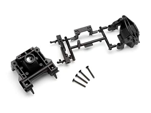 HPI Racing 102272 Composite Gear Box/Bulkhead ()