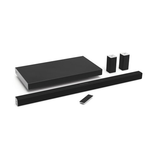 "VIZIO SB4051-D5 Smartcast 40"" 5.1 Slim Sound Bar System by VIZIO"