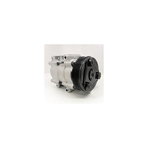 RYC Remanufactured A/C Compressor Ford Escape L4 2.0L 1989cc 121cid 2001-2004 10343590 (Mercury Cougar A/c)