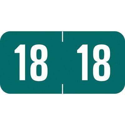 year labels medical charts - 7
