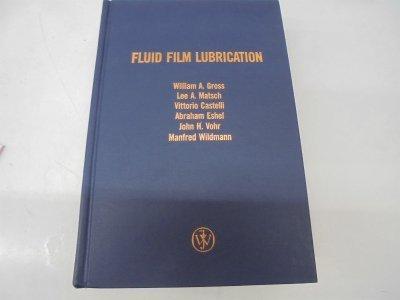 fluid film lubrication - 7