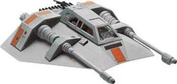 Buy snowspeeder model kit