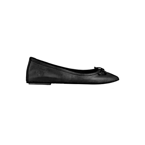 Scarpe da donna - 4422-fglbotw Black