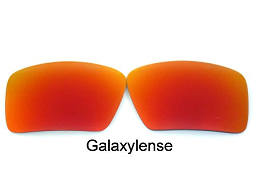 Galaxy Replacement lenses For Oakley Eyepatch 1&2 Polarized Multiple-Color - 2 Lenses Eyepatch Polarized