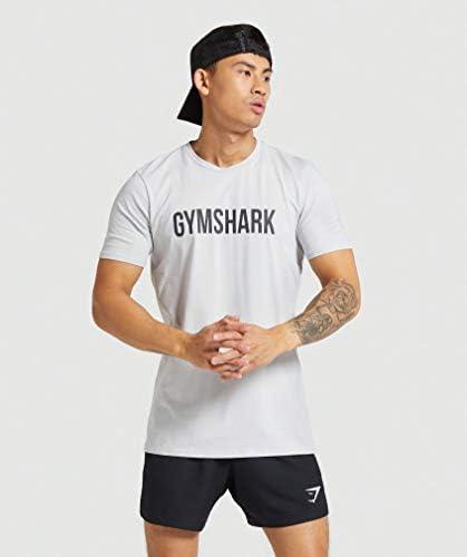 ジムシャーク Gymshark Base T-shirt - Platinum Grey (海外サイズ)