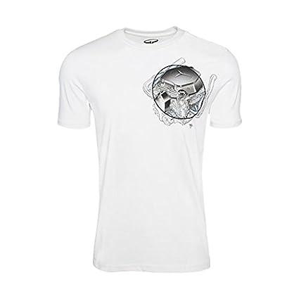 Amazon Com Giorgio Piola Mclaren Mercedes Magnify T Shirt Mens