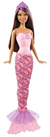 Barbie Mermaid Nikki Doll