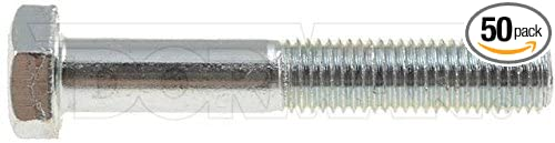 Grade 5 Hex Head Cap Screw Dorman 175-120 5//16-24 x 2