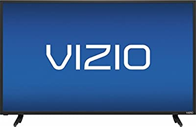 "VIZIO D40N-E3 - 40"" Class - LED - 1080p - HDTV - Black (Certified Refurbished)"