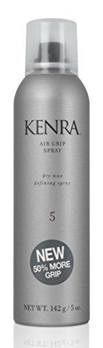 Kenra Air Grip Spray Dry Wax Defining Spray 5oz