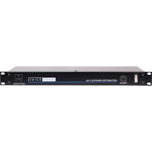 (JG11-20A Rack Mount Power Conditioner)