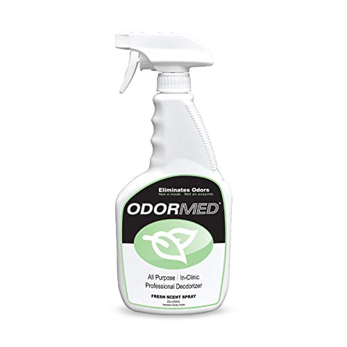 Thornell OMED-22 ODORMED All Pupose Professional Deodorizer Spray, 22oz.
