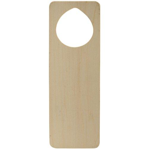 Darice 9147 39 Wood Door Hanger