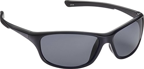 Fisherman Eyewear Cruiser Sunglasses, Shiny Black - Sunglasses Eyewear Fisherman