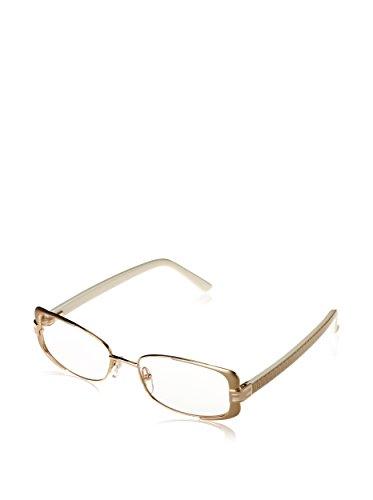 Fendi 944 Eyeglasses (714) Gold, - Eyeglasses Fendi