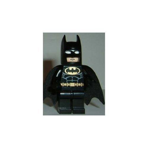 LEGO Batman: Minifigur Batman mit schwarzem Anzug