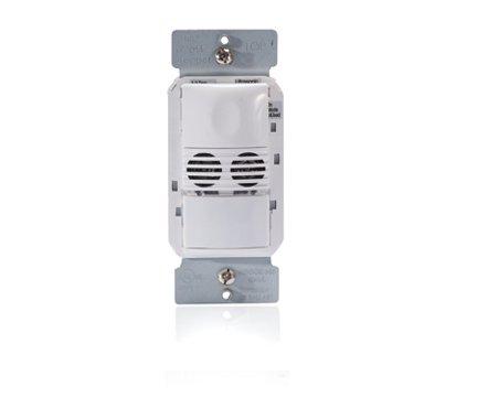 Wattstopper DW-100-24-LA Dual Tech Switch Sensor