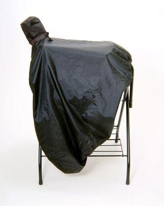 Nylon Western Saddle Cover - 5