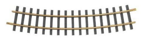 "Bachmann Industries Large ""G"" Scale Universal Brass Track with 5"